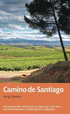 Camino de Santiago by Sergi Ramis