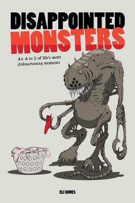 Disappointed Monsters book