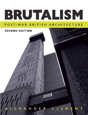 Brutalism by Alexander Clement
