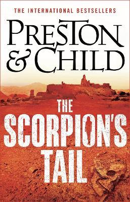 The Scorpion's Tail by Douglas Preston