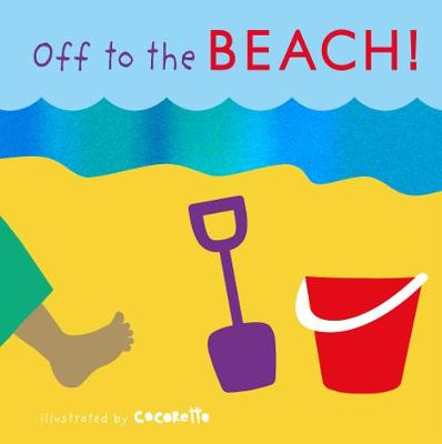 Off to the Beach! by Child's Play