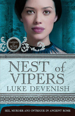 Nest of Vipers book
