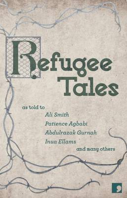 Refugee Tales by Ali Smith