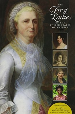 First Ladies of the United States of America book
