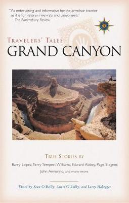Travelers' Tales Grand Canyon by James O'Reilly