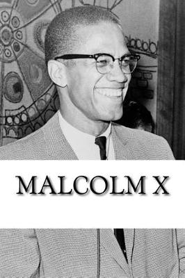 Malcolm X by Michael Berry