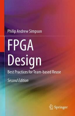 FPGA Design by Philip Andrew Simpson