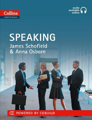 Business Speaking book