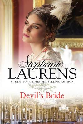 Devil's Bride by Stephanie Laurens