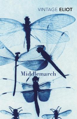 Middlemarch book