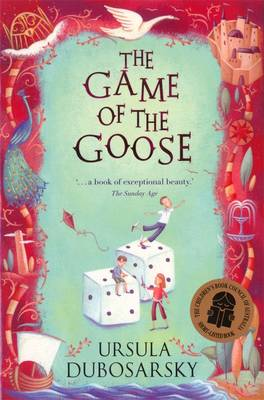 Game Of The Goose by Paul Moon