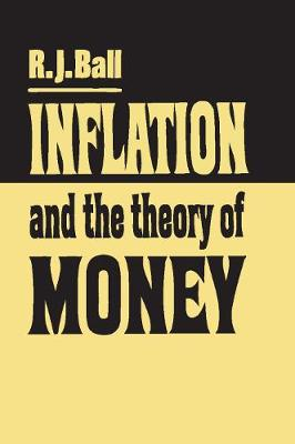 Inflation and the Theory of Money book