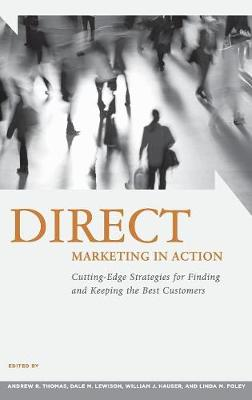 Direct Marketing in Action book