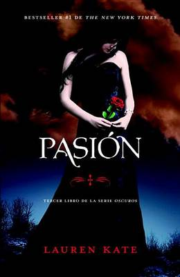Pasion by Lauren Kate