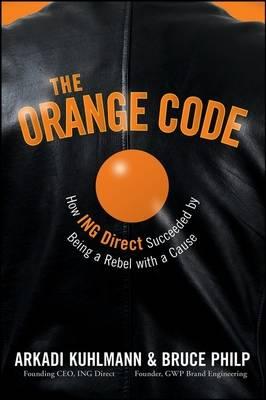 Orange Code book