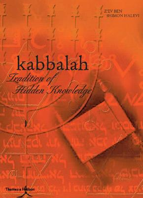 Kabbalah by Warren Kenton