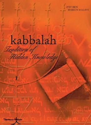 Kabbalah by Z'ev ben Shimon Halevi