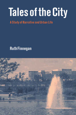 Tales of the City by Ruth Finnegan