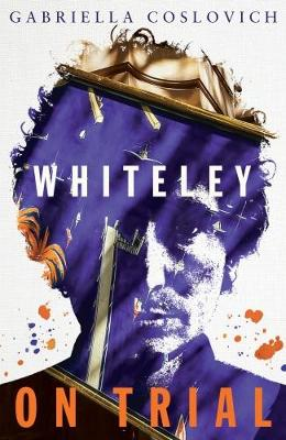 Whiteley on Trial book