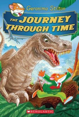 Geronimo Stilton Special Edition: Journey Through Time by Geronimo Stilton