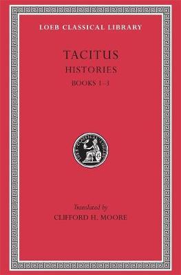 Histories by Cornelius Tacitus