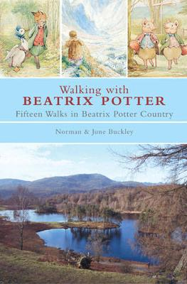 Walking with Beatrix Potter book