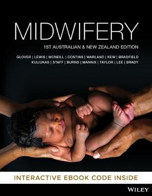 Midwifery by Pauline Glover