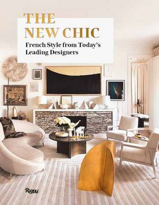 New Chic, The by Marie Kalt