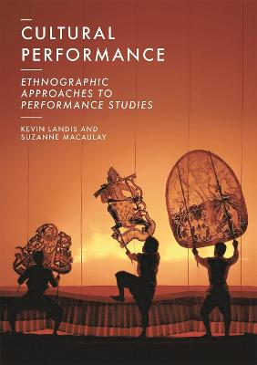 Cultural Performance by Kevin Landis