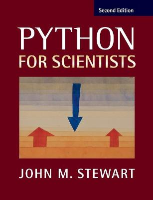 Python for Scientists by John M. Stewart