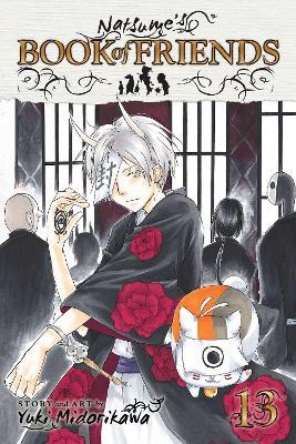 Natsume's Book of Friends, Vol. 13 by Yuki Midorikawa