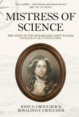Mistress of Science by John S. Croucher