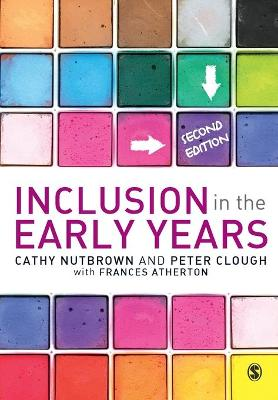 Inclusion in the Early Years by Cathy Nutbrown