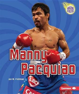 Manny Pacquiao by Jon M Fishman