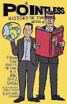 A Pointless History of the World by Richard Osman