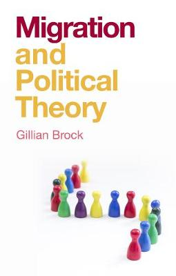 Migration and Political Theory book