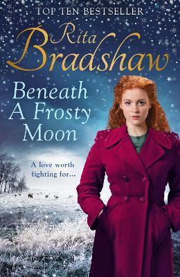 Beneath a Frosty Moon by Rita Bradshaw