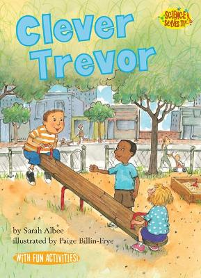 Clever Trevor by Sarah Albee