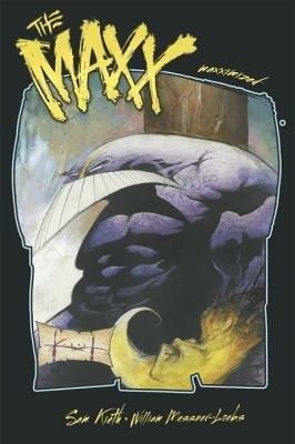 Maxx Maxximized Volume 4 book