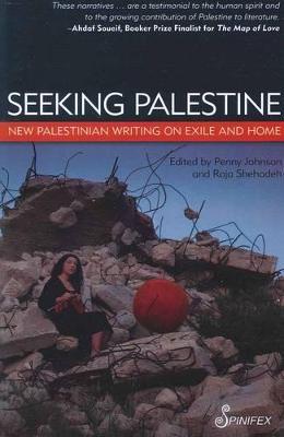 Seeking Palestine book