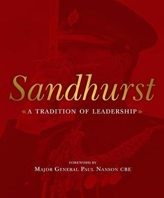Sandhurst by Christopher Pugsley