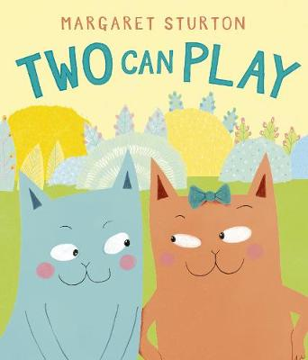 Two Can Play book