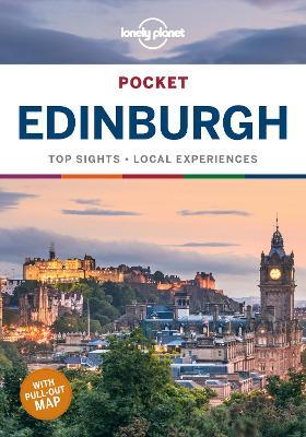 Lonely Planet Pocket Edinburgh book