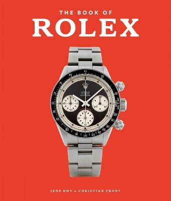 The Book of Rolex book