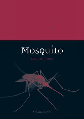 Mosquito by Richard A. Jones