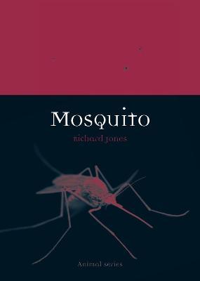 Mosquito by Richard A. Jones