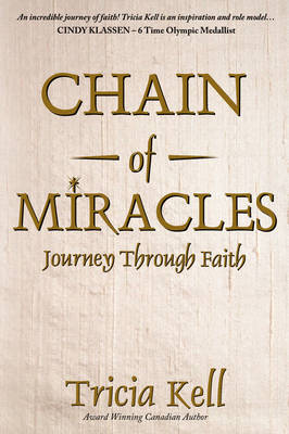 Chain of Miracles book