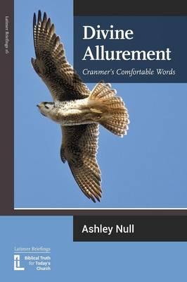 Divine Allurement by Ashley J Null