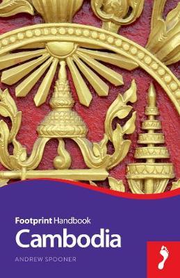 Cambodia by Andrew Spooner