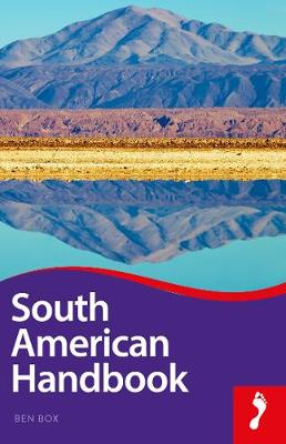 South American Handbook by Ben Box